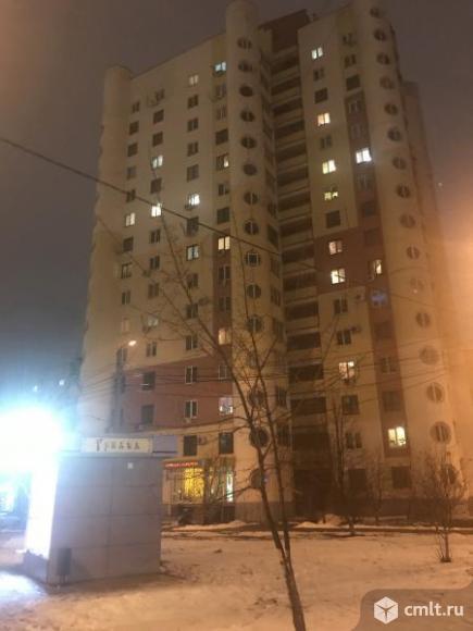 1-комнатная квартира 40,6 кв.м. Фото 10.