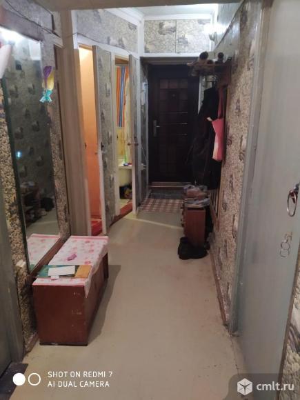 4-комнатная квартира 69,2 кв.м. Фото 1.
