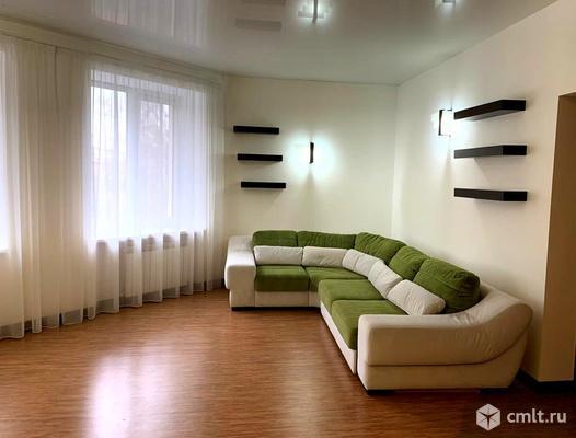 3-комнатная квартира 110 кв.м. Фото 1.