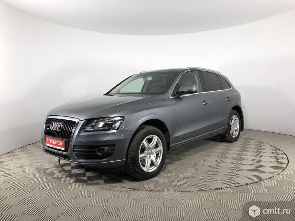Audi Q5 - 2012 г. в.. Фото 1.