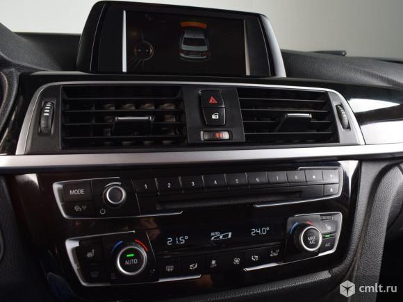 BMW 3 серия - 2017 г. в.. Фото 8.