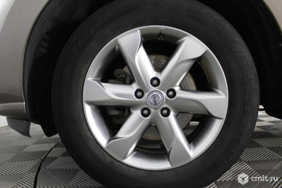 Nissan Murano - 2011 г. в.. Фото 18.
