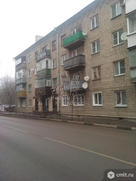 2-комнатная квартира 44,1 кв.м. Фото 1.