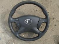 Руль, подушка в руль Тойота Авенсис 4510005340B0Зайдите на наш сайт www.autouzel.com