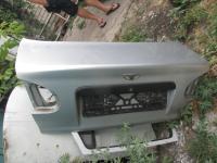 для Chevrolet Lanos Ланос Сенс Шанс крышка багажника бу номер 96228757