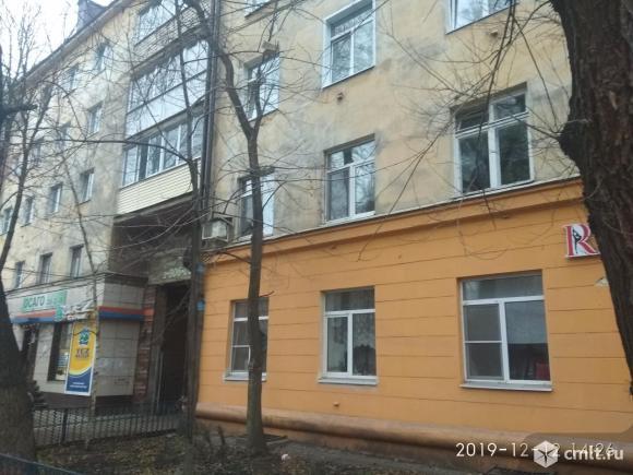 2-комнатная квартира 45,2 кв.м. Фото 1.