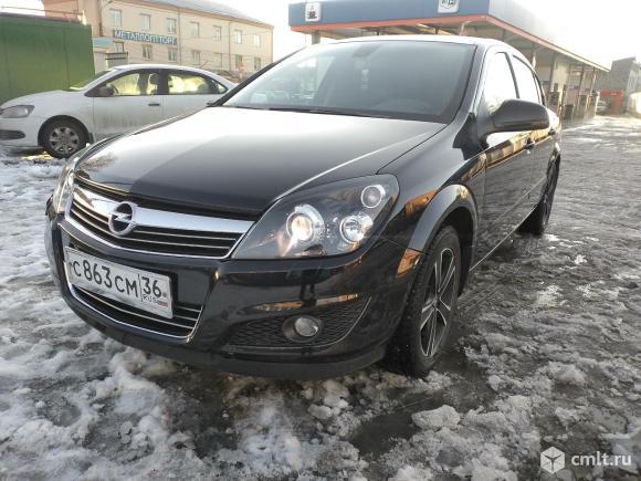 Opel h - 2011 г. в.. Фото 1.