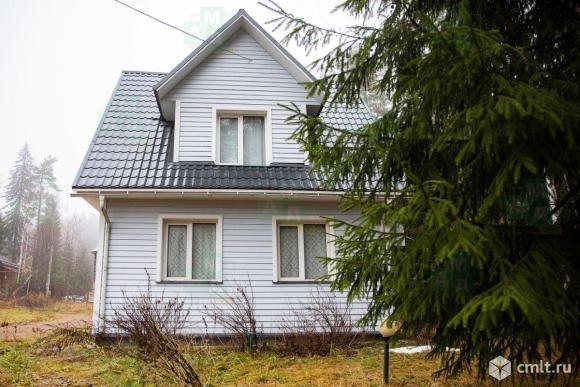 Продается: дом 116 м2 на участке 15 сот.. Фото 1.