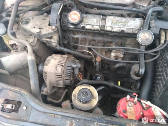 Двигатель 2Л. F3RE722 Рено Лагуна