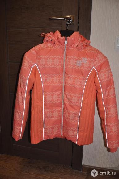 Куртка зимняя Outventure 152 р-р 12-14 лет. Фото 1.