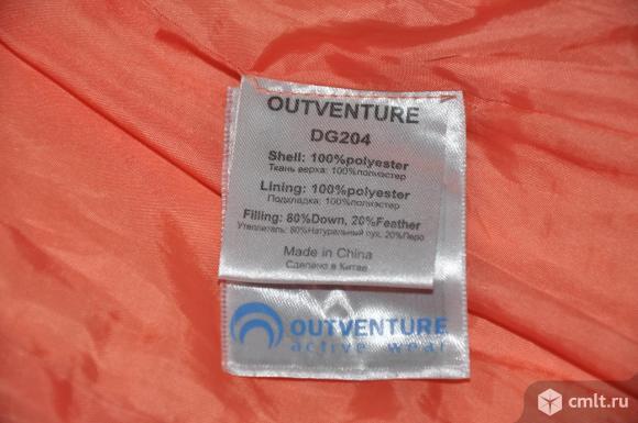 Куртка зимняя Outventure 152 р-р 12-14 лет. Фото 5.