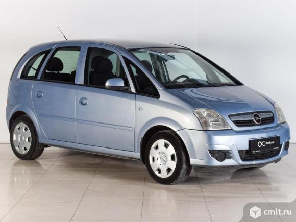 Opel Meriva - 2007 г. в.. Фото 1.