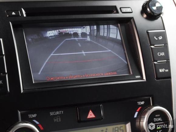 Toyota Camry - 2013 г. в.. Фото 8.