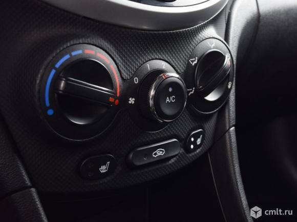 Hyundai Solaris - 2014 г. в.. Фото 8.