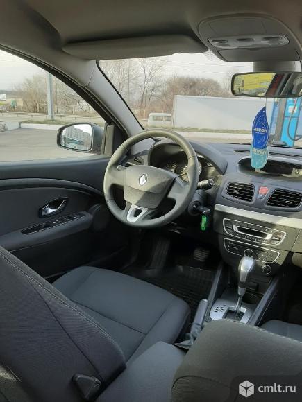 Renault Megane - 2010 г. в.. Фото 7.