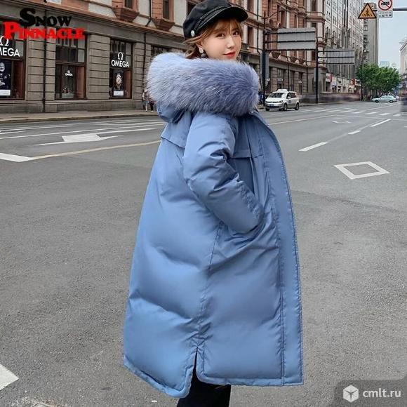 Продам модное женское пальто. Фото 1.