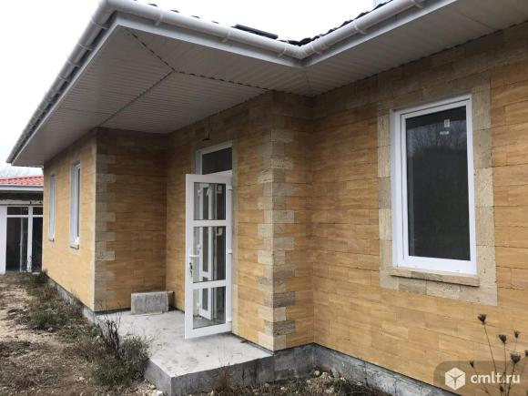 Продается: дом 121 м2 на участке 4 сот.. Фото 1.