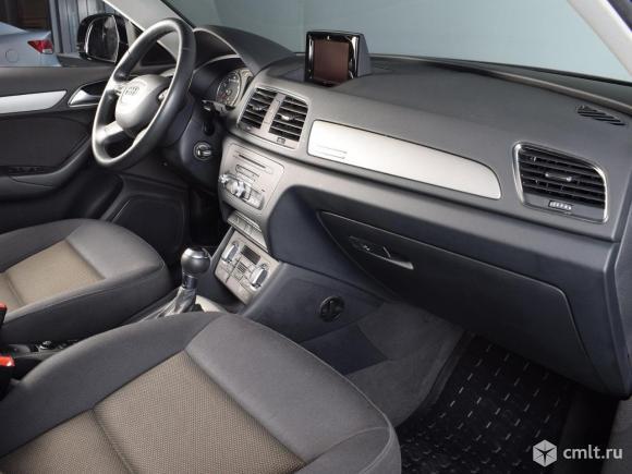 Audi Q3 - 2014 г. в.. Фото 7.