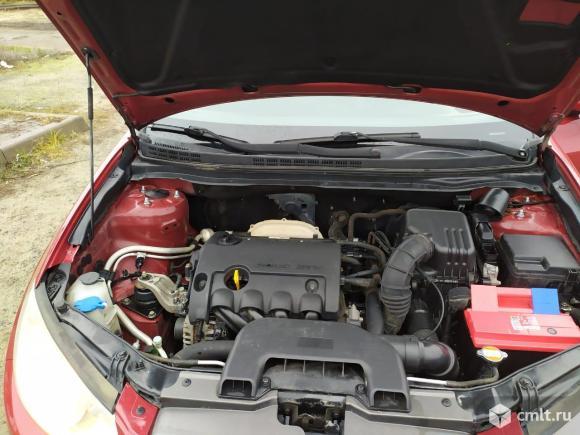 Hyundai Elantra - 2009 г. в.. Фото 7.