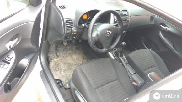 Toyota Corolla - 2008 г. в.. Фото 1.