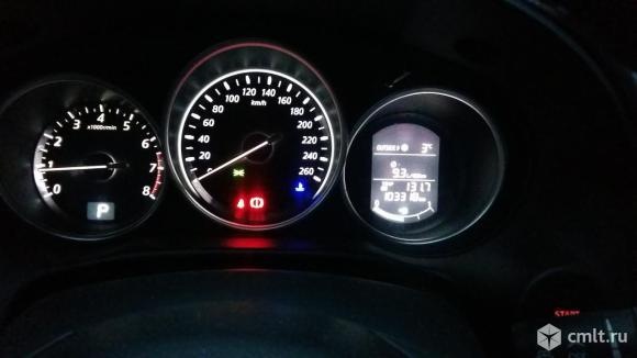 Mazda CX-5 - 2014 г. в.. Фото 7.