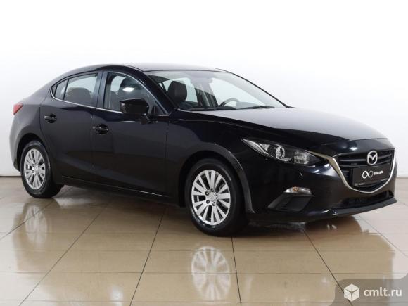 Mazda 3 - 2013 г. в.. Фото 1.