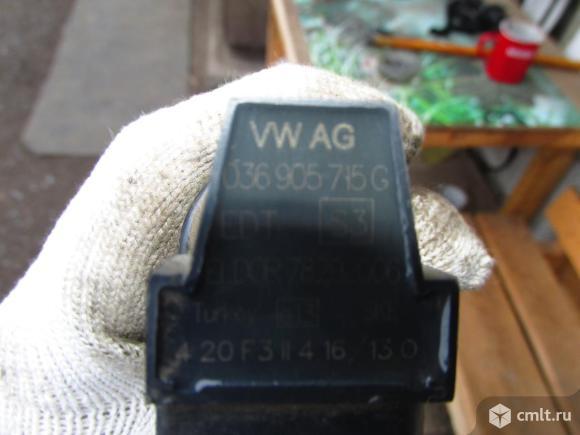 Катушка зажигания 036905715G Поло, Пассат, Октавия
