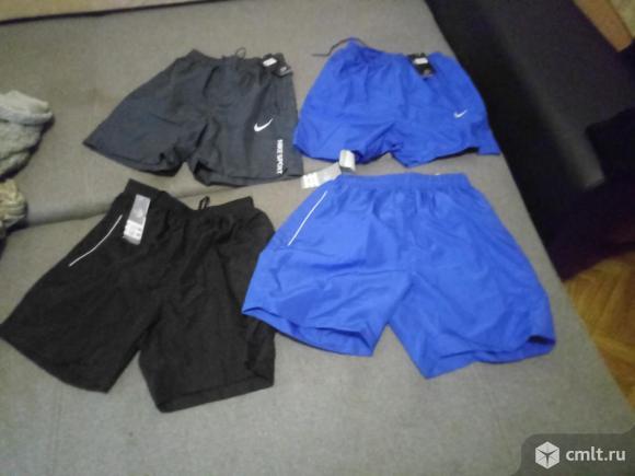 Мужские джинсы и шорты. Фото 2.