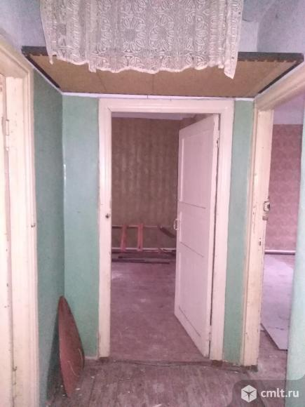 3-комнатная квартира 58 кв.м. Фото 9.