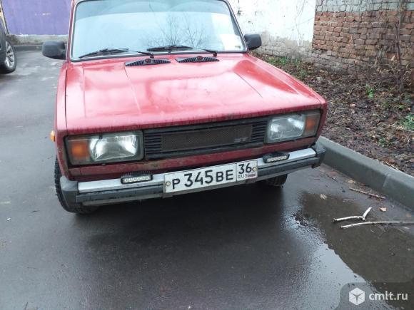 ВАЗ (Lada) 21043 - 1991 г. в.. Фото 1.