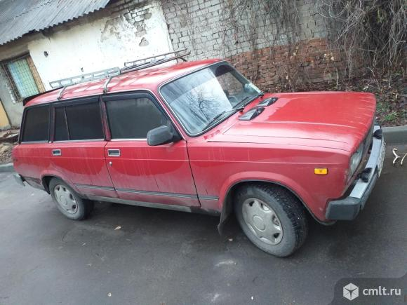 ВАЗ (Lada) 21043 - 1991 г. в.. Фото 5.