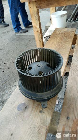 Мотор, вентилятор печки 7701035902 Рено лагуна 1