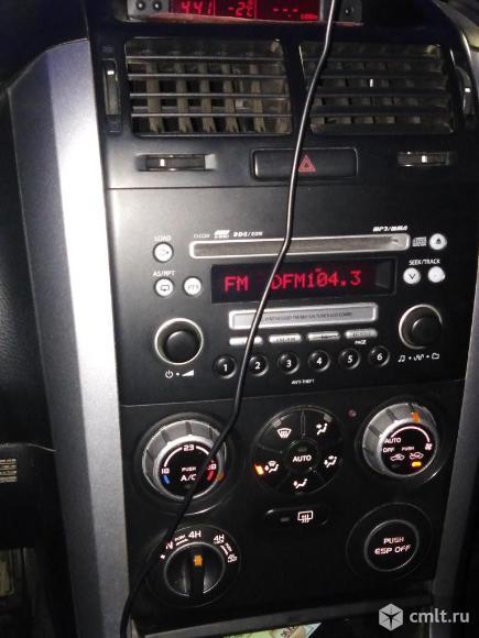 Suzuki Grand Vitara - 2007 г. в.. Фото 10.