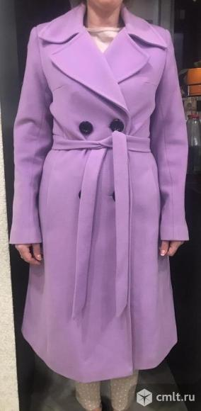 Продается отличное женское пальто. Фото 1.
