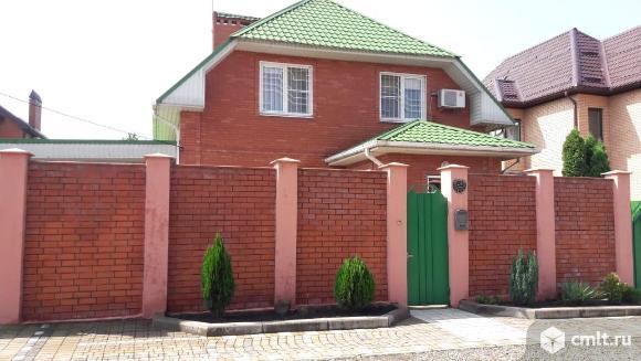 Продается: дом 140.1 м2 на участке 8 сот.. Фото 1.