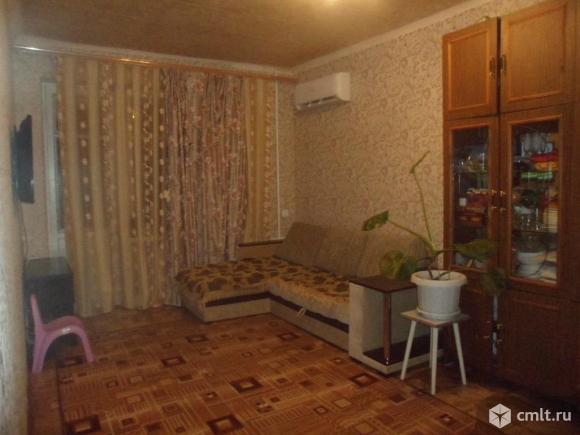 2-комнатная квартира 43,8 кв.м. Фото 1.