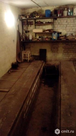Капитальный гараж. Фото 3.