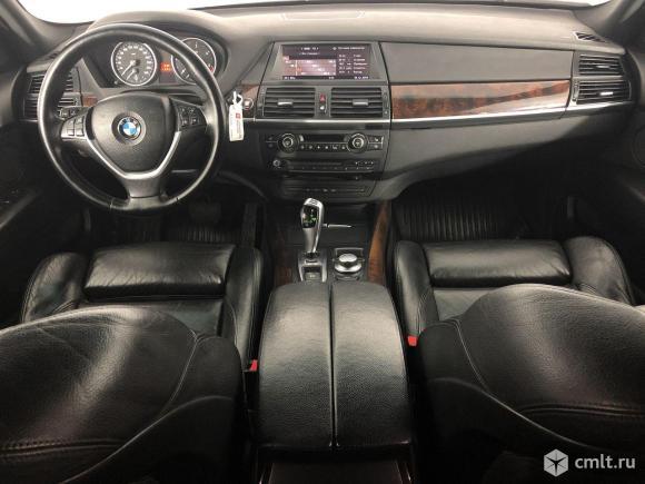 BMW X5 - 2007 г. в.. Фото 20.