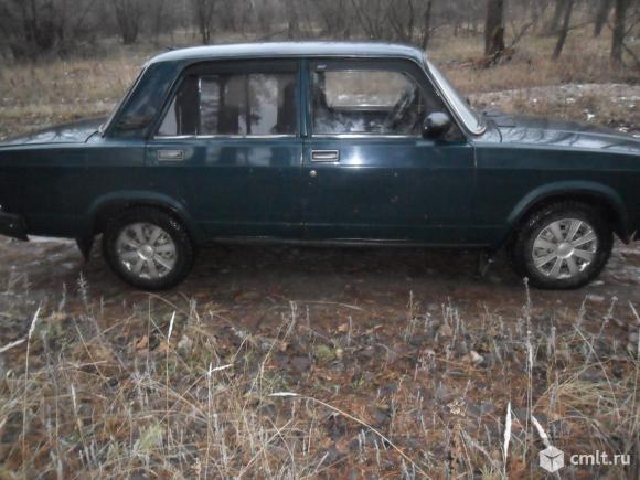 ВАЗ (Lada) 21074 - 2007 г. в.. Фото 1.