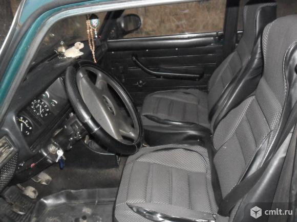 ВАЗ (Lada) 21074 - 2007 г. в.. Фото 7.