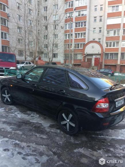 ВАЗ (Lada) 217230 - 2010 г. в.. Фото 1.