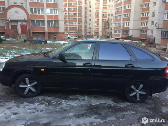 ВАЗ (Lada) 217230 - 2010 г. в.. Фото 9.