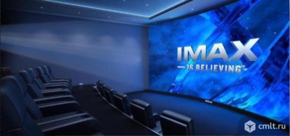 Домашний кинотеатр по Иммерсивной технологии. Фото 1.