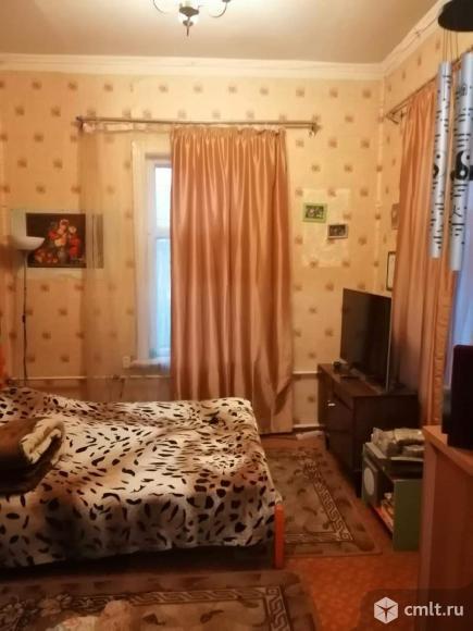Продается: часть дома 55 м2 на участке 3.45 сот.. Фото 1.
