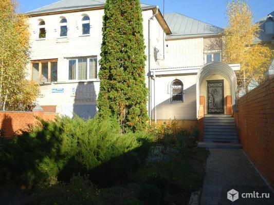 Дом 466 кв.м. Фото 1.