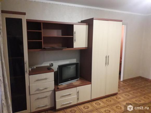 1-комнатная квартира 29,6 кв.м. Фото 1.
