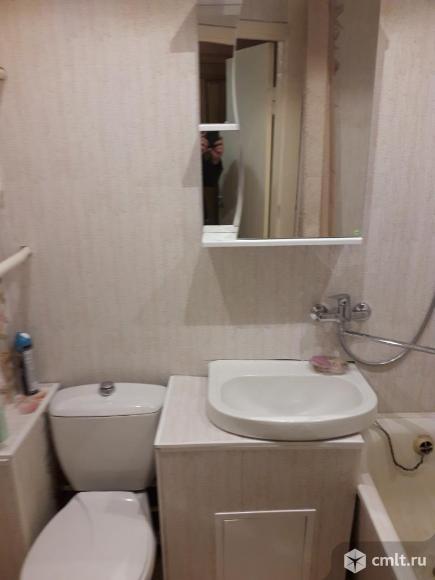 1-комнатная квартира 29,6 кв.м. Фото 9.
