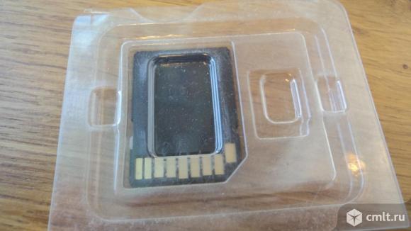 Переходник (адаптер) для карт памяти Micro SD.. Фото 2.