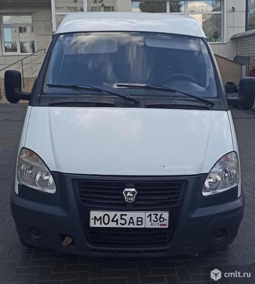 Фургон ГАЗ 2705 - 2015 г. в.. Фото 2.