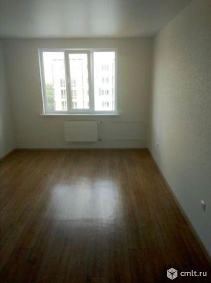 1-комнатная квартира 38,9 кв.м. Фото 5.